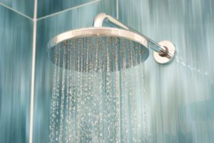 Shower Head – City, State – Business Name